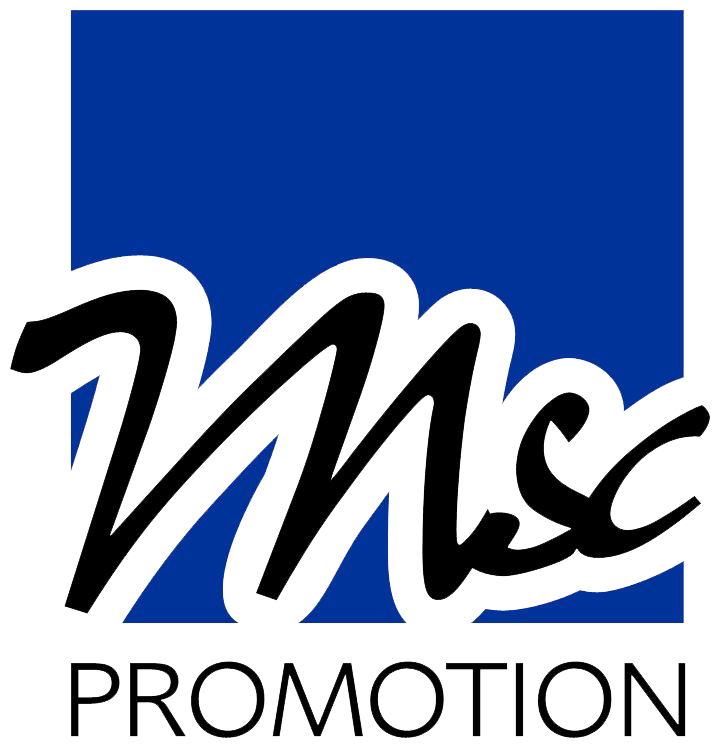 MSC Promotion Logo